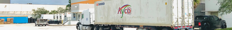 Ayco Driver Application